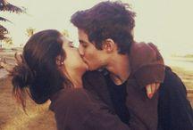 cute couples / by lauren 🌸