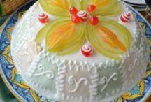 Desserts / ASICILIANPEASANTSTABLE.COM