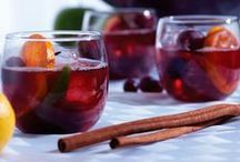 Other Wine Drinks & Cocktails / Recipes for delicious beverages and mixed drinks that all use wine!