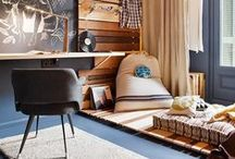 Home Design Inspiration / Love planning how to design your home next? We collect ideas here because it is really fun!