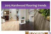 Hardwoord Floor Refinishing