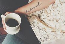 • Ink •