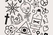 Ideias de tatto