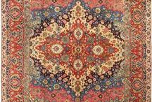 Carpets and Rugs / On this board we pin lovely carpets and rugs inspirations!