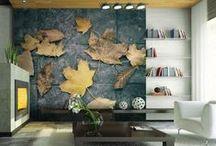 Jesienne inspiracje / Zapowiadamy nadchodzącą jesień! Gotowi na spacery wśród złotych liści i dekorowanie swoich mieszkań delikatnymi wrzosami?