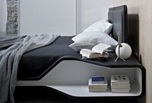 beds / inspirational sleeping places, beds, accesories & details