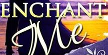 Enchant Me: #10 Brie's Submission / A BRAND NEW BRIE! Book #10