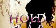 Hold Me: #6 Brie's Submission / The sixth of the Brie Submission series. Book #6