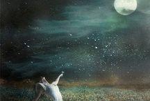 magic / myth, enchantment, & mermaids / by Bird Yonder