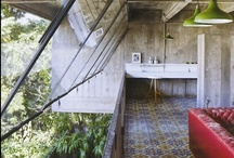 House Inspiration / by Jessica Roy