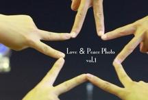Love&Peace Photo ( ラブ&ピースフォト )