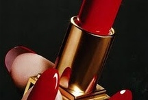 Cosmetics and Nails / by Mary Carman-Bukhari