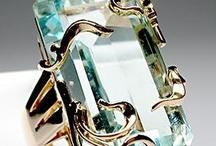 Be Jeweled / by Mary Carman-Bukhari
