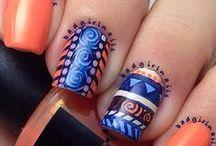 Nails & Toe Nails