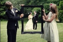 Wedding photography &Inspiration / You organize your dream wedding, we take care of the pictures.