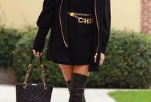 Fashion I adore / Love style