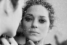 People's portraits &Inspiration / Inspirational great actors/actresses portraits!
