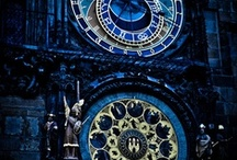 Clocks and Other Time Pieces / by Mary Carman-Bukhari