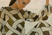 1960s Fashion / by Mary Carman-Bukhari