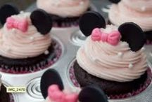 Minnie Birthday / Narvans 1st birthday