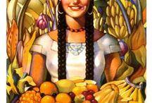 Mexican Art & Culture