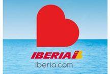 Publicidad & Promociones / Nuestras mejores campañas de publicidad y comunicación / by Iberia Líneas Aéreas