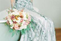 a jadite wedding
