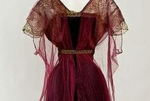 vintage clothing i heart