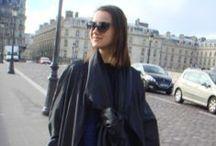 ASKA Streetlook / #streetlook #street #aska #paris #saintgermain
