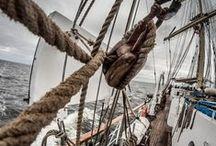 Barcos,veleros... / by Elena Ramallo