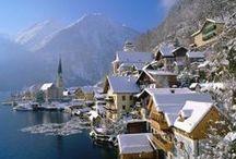 Austria / Travelling to Austria