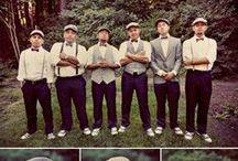 men's vintage style