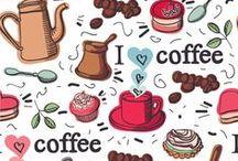 Cafe que placer!
