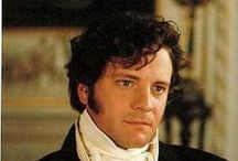 I Love Mr Darcy / This board is also for my dearest friend Jolanda