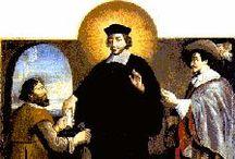 Tableaux st Yves : France. / Tableaux et peintures sur saint Yves en France.