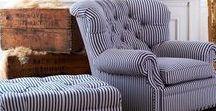 Fabrics   Stripes & Checks