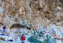 Leonidio Climbing Festival 22-25/3/2014 / Leonidio, Greece: the new climbing destination!!!