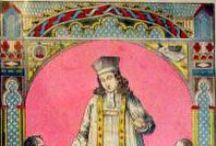 Images st Yves / Imagerie populaire, images pieuses sur saint Yves en France et dans le monde.