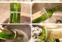 Things to try... DIY