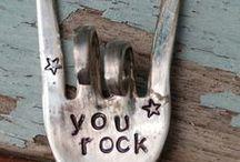 Rock inspiration
