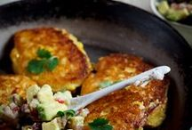 meatless / vegetarian recipes so we can go meat-free more often