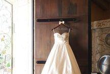 farmhouse chic wedding