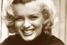 Marilyn préférée ♔ / by Amina