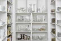 Inspiration | Pantry