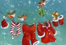 Christmas - Weihnachten