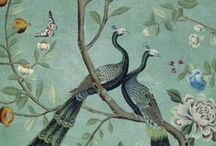 Style   Chinoiserie