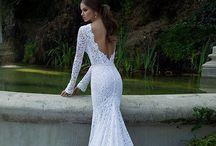 big day in white... / Dream wedding