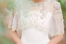 ethereal vintage wedding