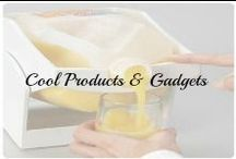 Cool Products & Gadgets