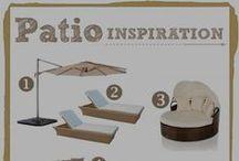 Patio Inspiration